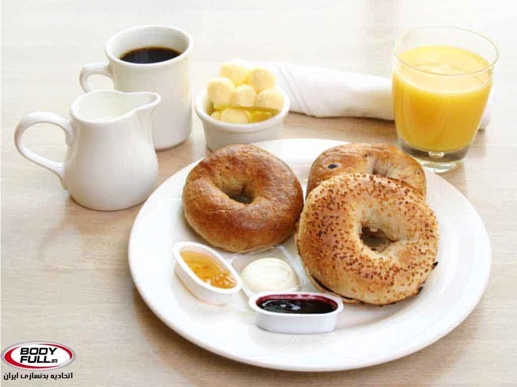 نکاتی در مورد صبحانه بدانید 1