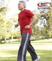 ورزش نکردن قدرت عضلانی سالمندان را کاهش میدهد.