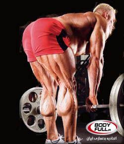 بدنساز هستید یا اسیر وزنه ؟