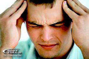 سر درد