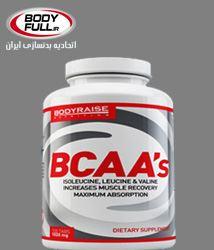 همه چیز درباره BCAAS