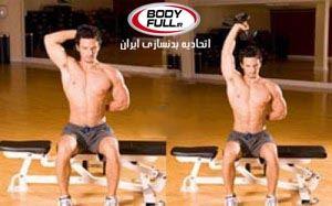 چه بلایی سر عضلات دیر رشد بیاوریم ؟