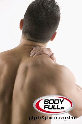 عضلات دیر رشد