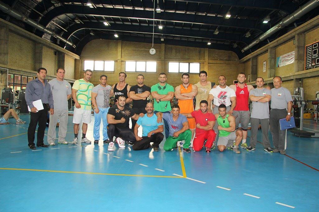 تیم ملی2014
