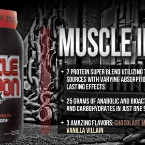 muscle-infusion