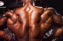ساختن کول با حرکات وزنه برداری