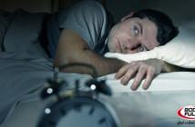 چرا خوابم نمیبره