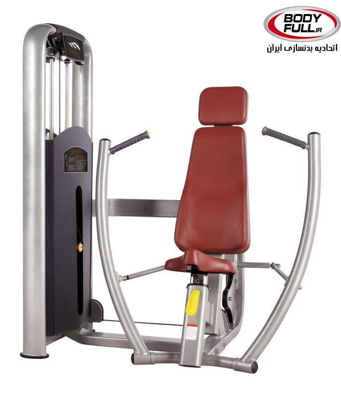 2012_New_Fitness_Equipment_MV_001_Seated